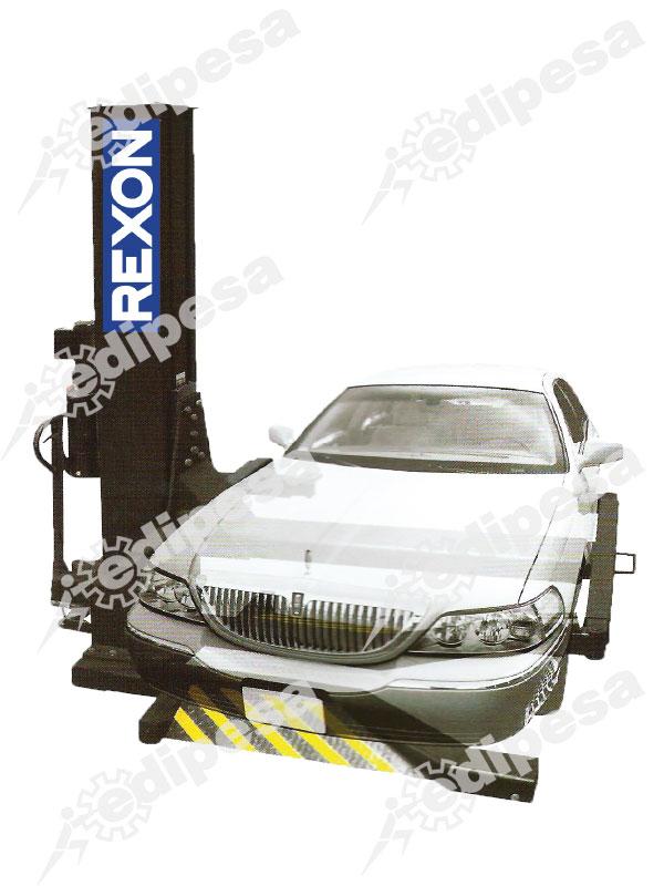 Elevador De Carros Rexon Elevador De Carro Pl S2 5t