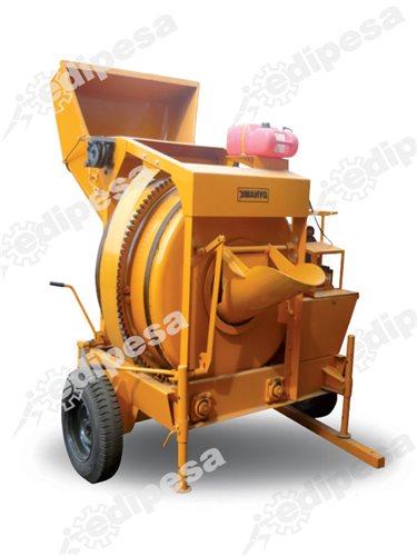 Construcci n dynamic mezcladora de tolva 12p3 23 5 hp - Mezcladora de cemento ...