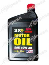 Aceite Motor Oil 3X