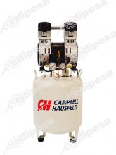Compresora Dental 125PSI Campbell Hausfeld