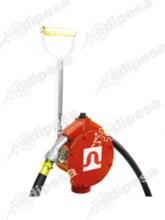 Bomba manual para combustible y lubricante Fill-Rite FR152
