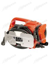 BLACK & DECKER Hidrolavadora PW1350 1305PSI 1.3KW