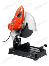BLACK & DECKER Tronzadora 14pulg CS2000 2000W 3800RPM