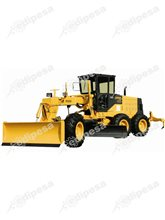 CHANGLIN Motoniveladora 217HP (Lic. Caterpillar) PY220H