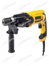 DEWALT Rotomartillo D25013 24mm 650W