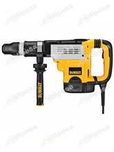 DEWALT Rotomartillo SDS Plus D25761K 52mm 1500W
