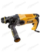DEWALT Rotomartillo SDS PLUS D25123 26mm 800W