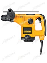 DEWALT Rotomartillo SDS Plus D25404K 30mm 900W