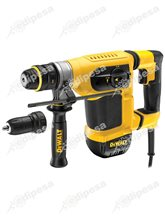 DEWALT Rotomartillo SDS PLUS D25414KT