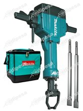 MAKITA Martillo Demoledor Hexagonal HM1801 2000W 1-1/8pulg 63J
