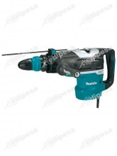MAKITA Rotomartillo SDS MAX HR5212C 1510W 19.1J