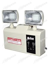 NIPPON AMERICA Luces de emergencia SMD AT-236A LED 6V 4A 110/220V